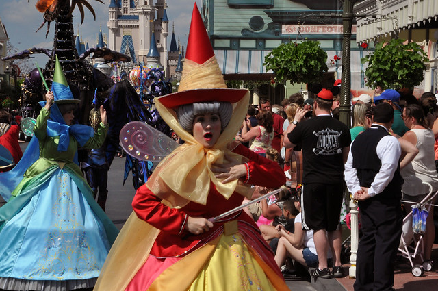 Festival of Fantasy - Sleeping Beauty