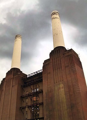 Battersea Chimneys