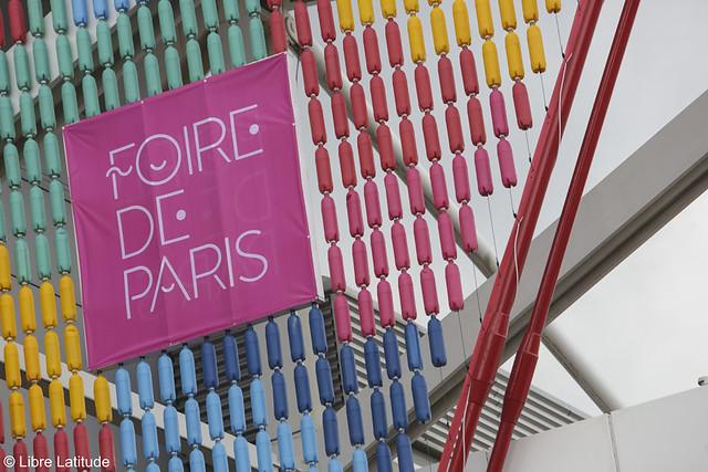 , Ici c'est Foire de Paris! [Concours inside]