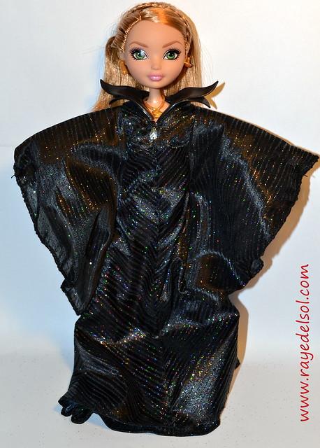 Jakk's Pacific Maleficent Doll
