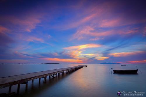 sunset sea kite clouds landscape surf barca italia tramonto mare ship dream santamaria kitesurf sicilia paesaggio windsurf olio pontile sogno marsala liscio spagnola stagnone numole