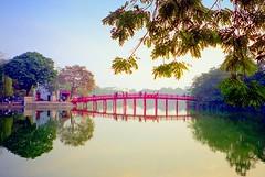 Vietnam, Hanoï, Hué, Saïgon