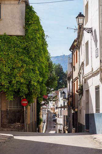 Calle Fco Bonilla