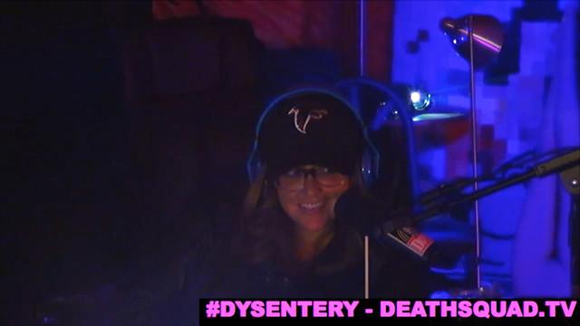 DYSENTERY #29