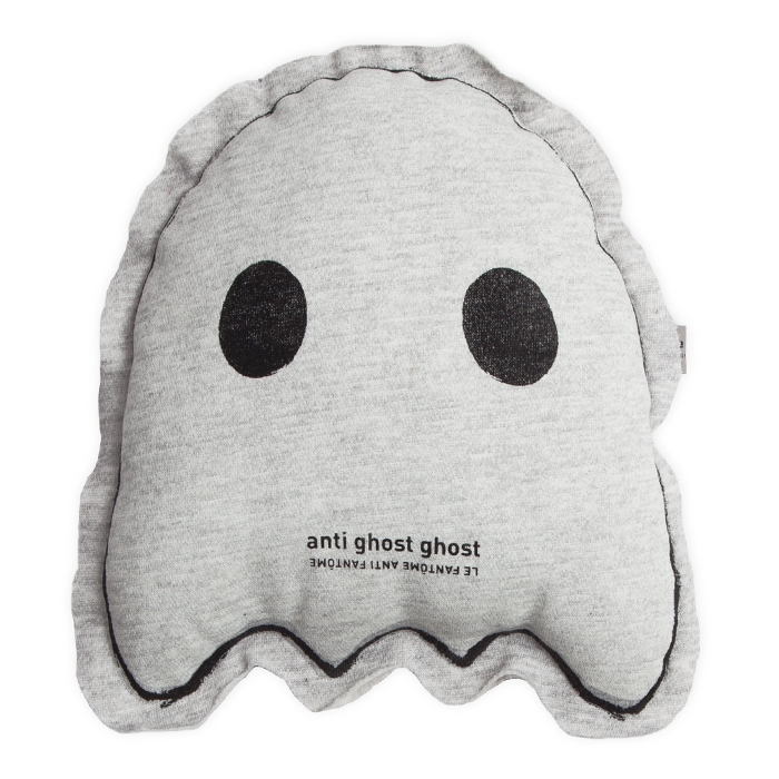ghost cushion