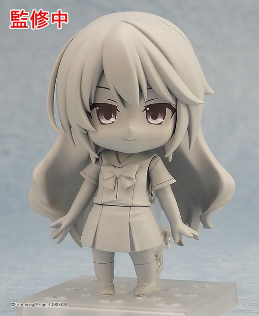 Nendoroid Kazami Kazuki