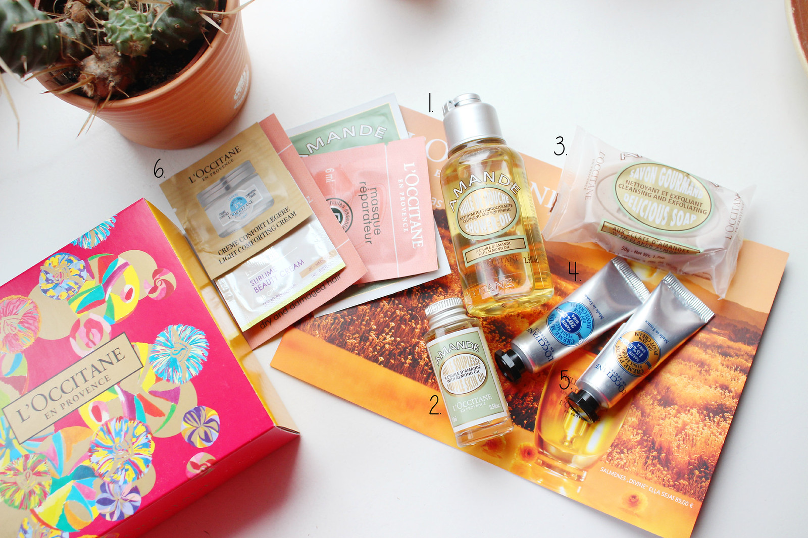 l'occitane-surprise-box