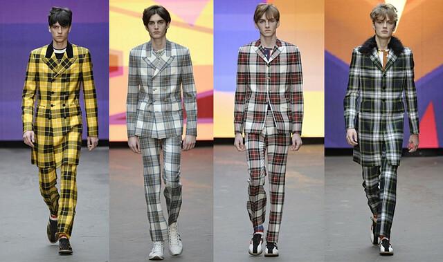 mens-Tartan-plaid-check-suits