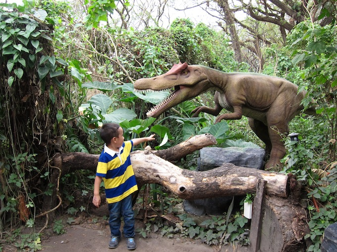 Dinosaurs Island - Clark - Jungle Safari