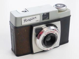 Coronet Rapier Mark II