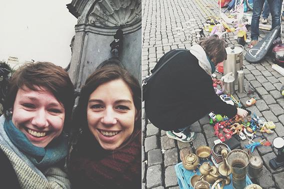 Brusselen