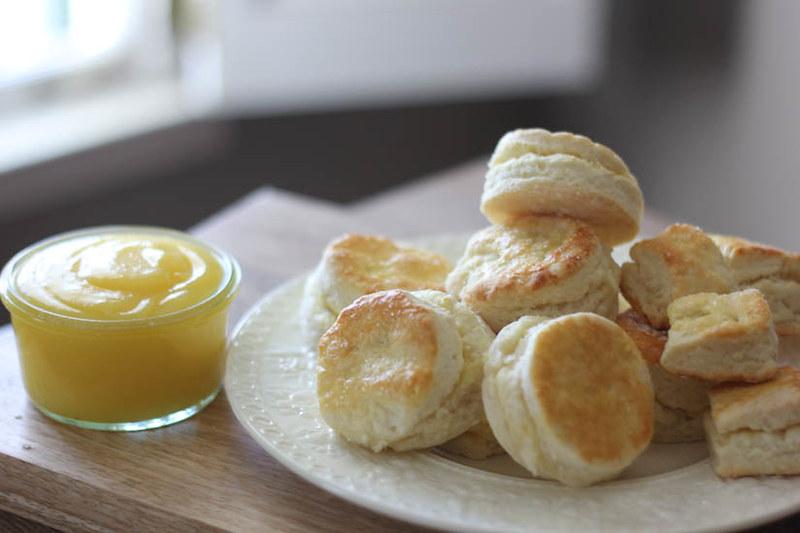 Sweet Lemon Biscuits 5 (1 of 1)
