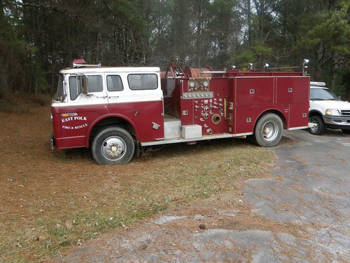 EPF&R Eng 2 1978 Ford C8000/Seagrave