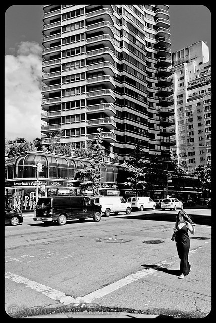 Trump plaza flickr photo sharing for Trump plaza new york city