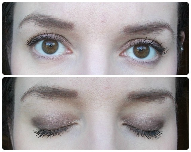 Too Faced Chocolate Bar Palette Look 3