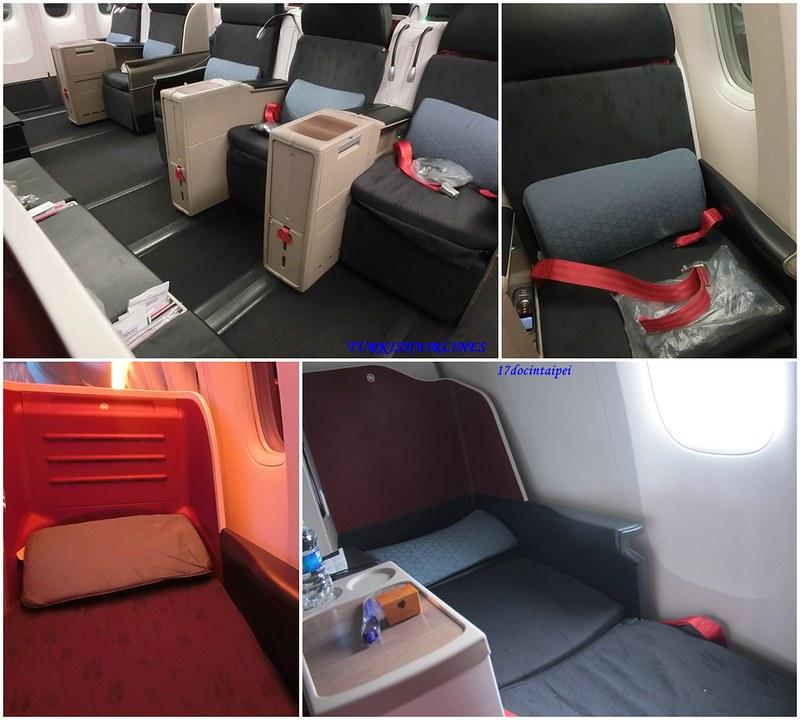 克羅埃西亞-土耳其航空- Turkish Airlines-17度C隨拍  (8)