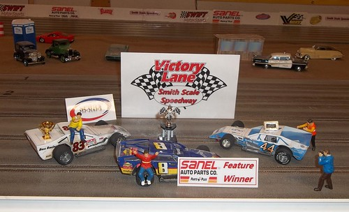 Charlestown, NH - Smith Scale Speedway Race Results 05/15 26433247404_07874efcc3