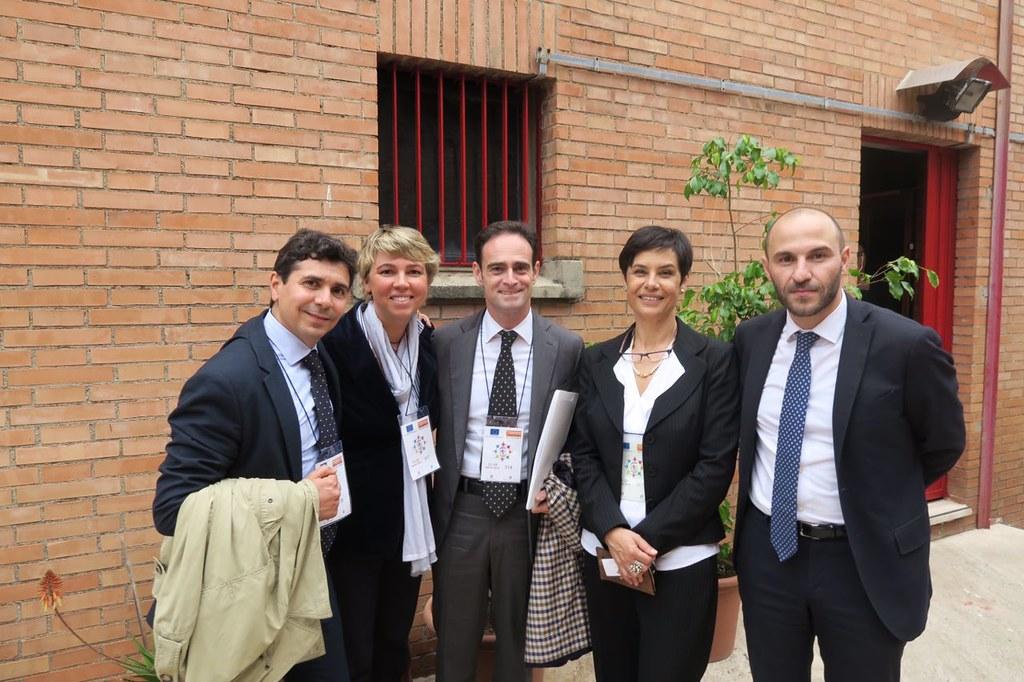 Stati generali dell'Esecuzione Penale Roma 19 aprile 2016