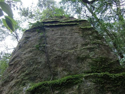 20 石仏山の奥立(石川県)