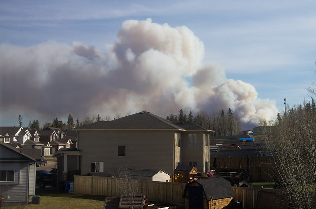 Sunday Afternoon in Fort McMurray 1