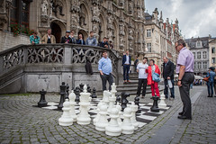 June 17, 2016 - 3:27pm - Photo Credit: Your Move Chess GCT