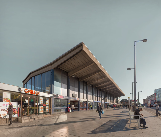 barking station 2016