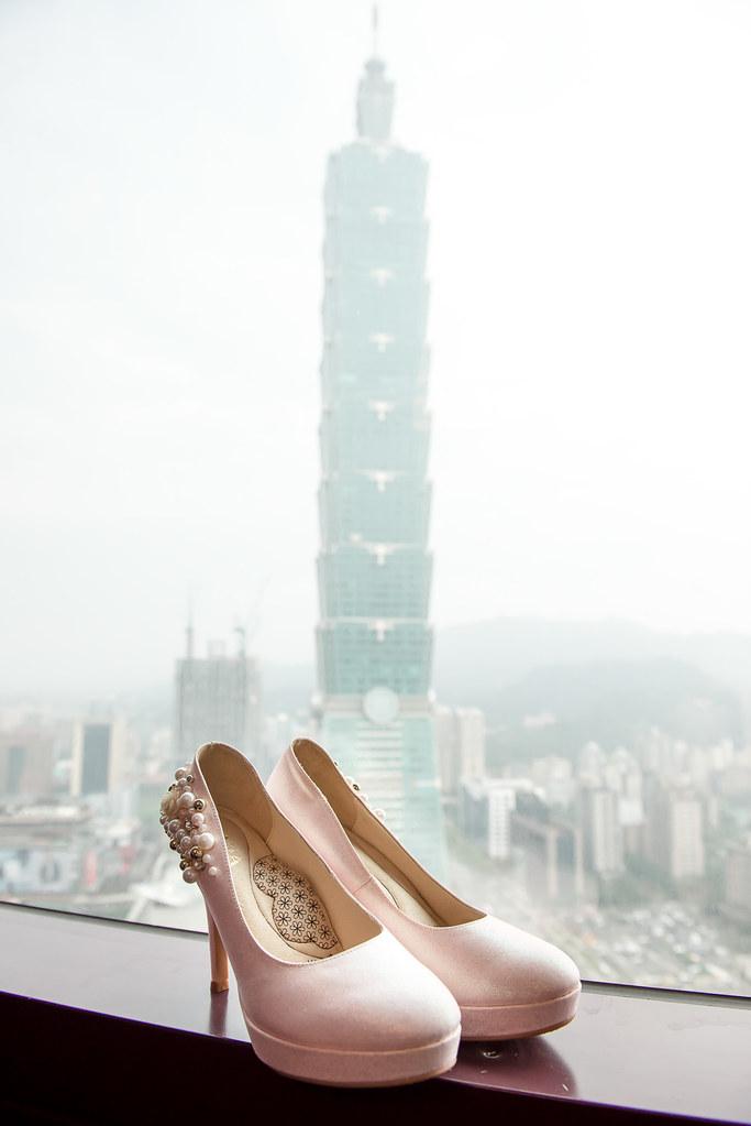 009台北世界貿易中心聯誼婚攝