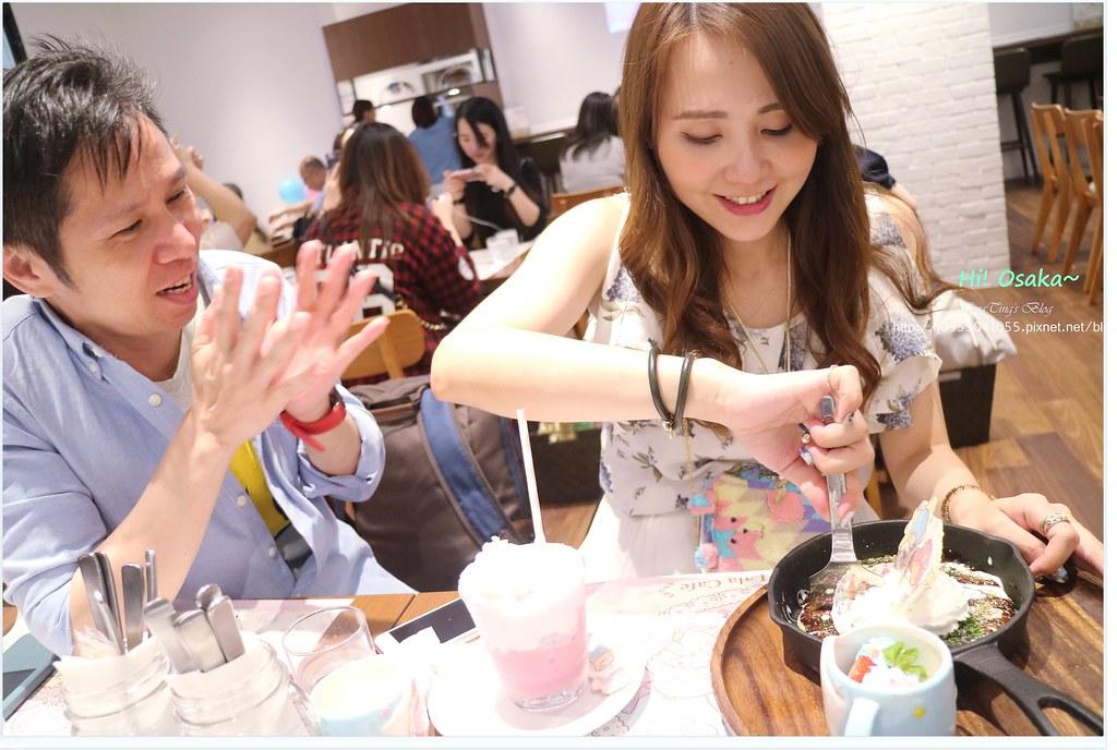 大阪Kiki & Lala Café(24)