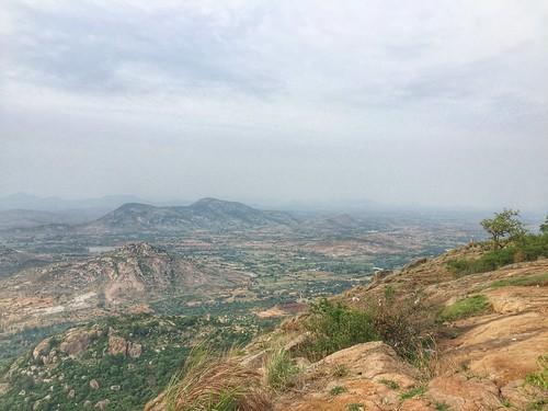 travel india june hills 2016 andhrapradesh horsley horsleyhills
