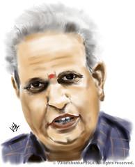 Actor-Director Visu