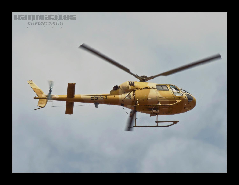 صور مروحيات القوات الجوية الجزائرية Ecureuil/Fennec ] AS-355N2 / AS-555N ] - صفحة 6 27441883536_4487cf02af_o