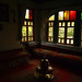 Tea room by Mustafa Karaoglu