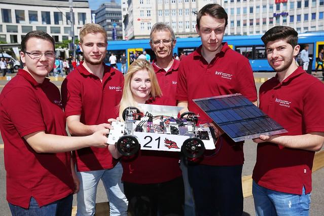 Hessen Solar Cup 2016 - 3.7.2016