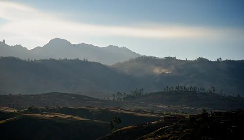 bolivia hills bolivien sucre colinas hügel worldphotos mostlytim