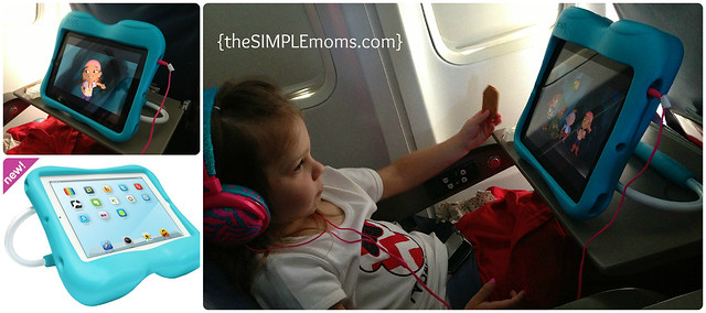 Traveling With Kids Just Got Easier With Brica Review