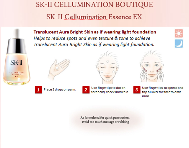 cellumination essence
