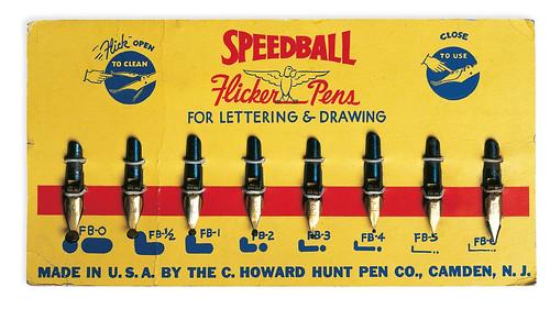 speedball_set