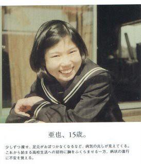 Kaito Aya 1 litre of tears