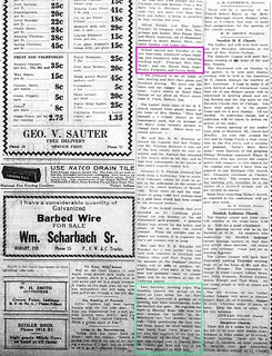 School, News, 9-9-1920