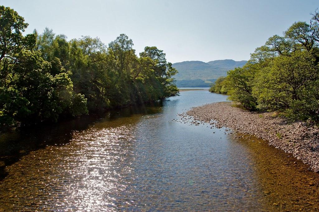 River Kinglass