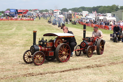 Steam Traction World Gathering - 29th & 30th June 2013 - Banbury Rally - Page 2 9167799773_11176cf867