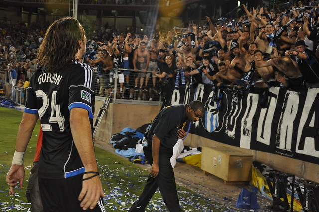 Header of Alan Gordon