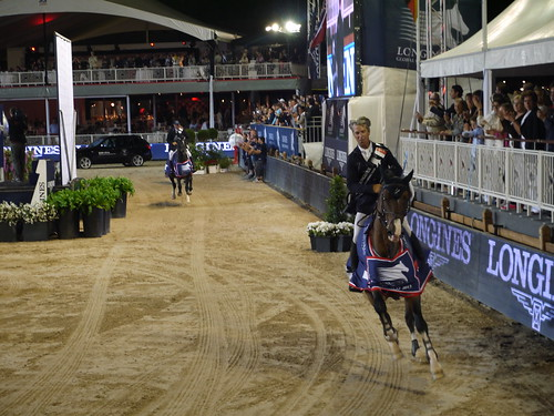 Longines Global Champions Tour 2013 Monaco