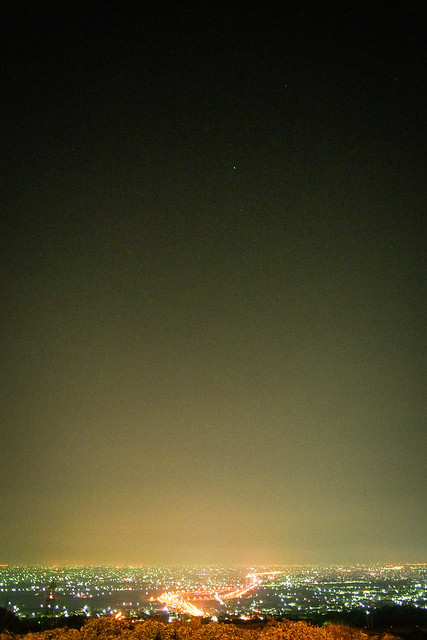 星月山社|Taichung