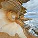 TAS Maria Island-Painted Cliffs by scrumpy 10