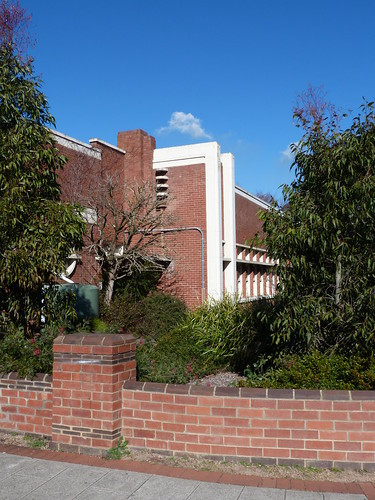 Commercial Road PS, Morwell
