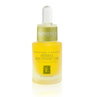 Herbal Recovery Oil
