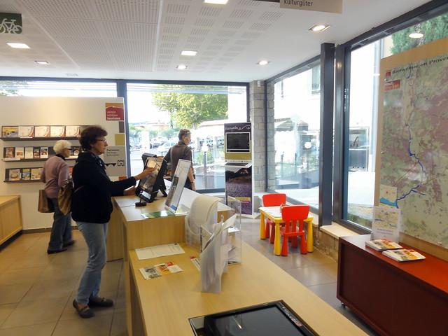 Office de tourisme int rieur vaison la romaine fr84 - Office du tourisme de vaison la romaine ...