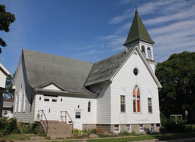 Fairmont (MN) United States  city photo : ... Fellowship Church Former Fairmont, MN | Flickr Photo Sharing