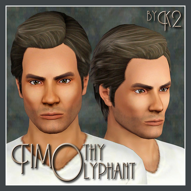 Timothy Olyphant (CCFree)